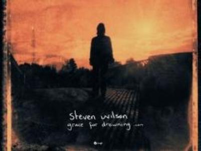 Steven Wilson ''Grace for Drowing'' Steven10