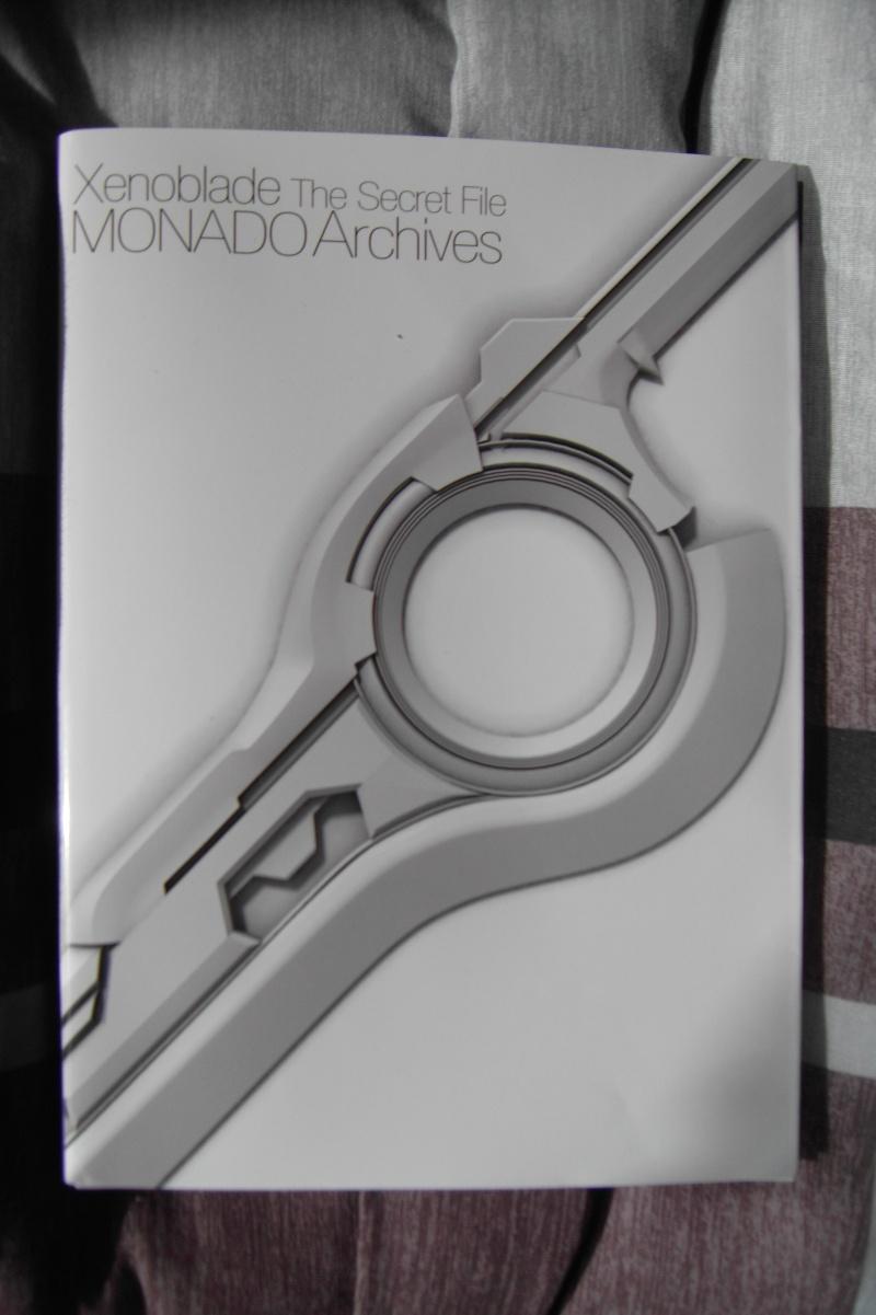 Xenoblade Chronicles (Wii) enfin dispo !!! - Page 4 Sdc16428