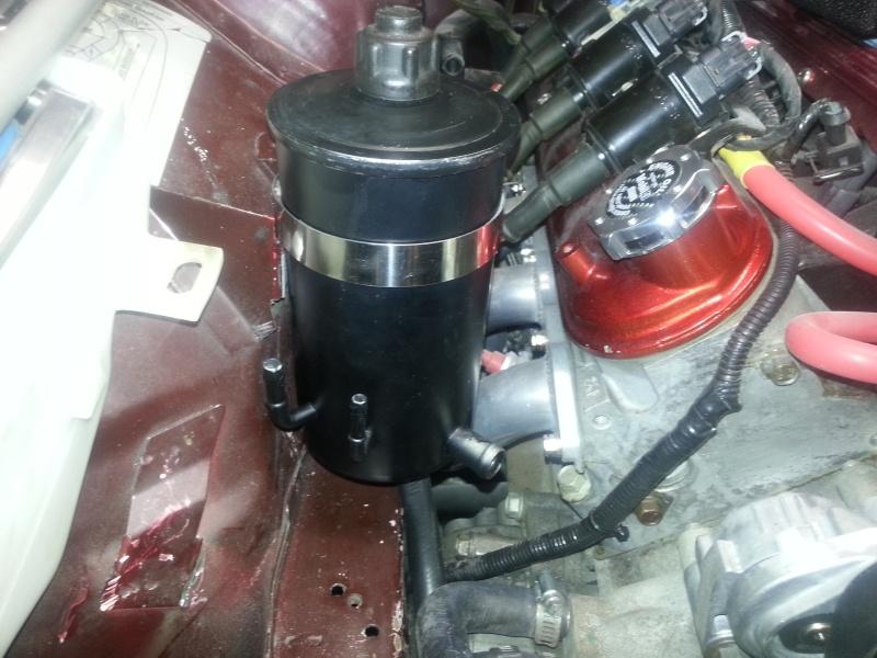 BMW Hydroboost Reservoir 20121010