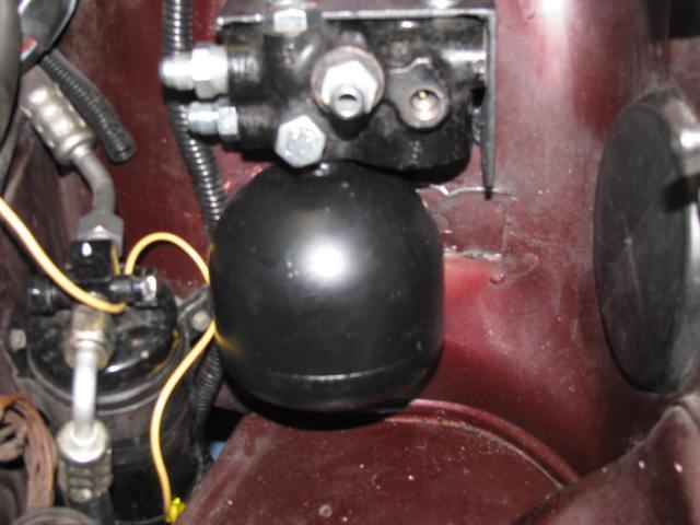 BMW Hydroboost Reservoir Img_1521