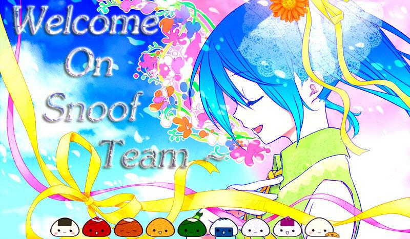 Snoof Team Snoof10