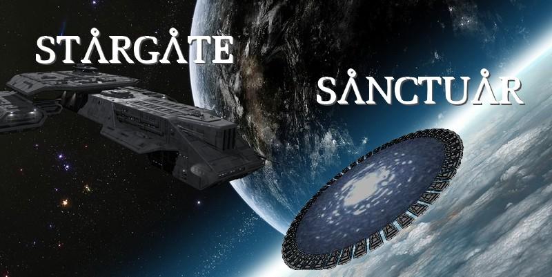 Stargate Sanctuar