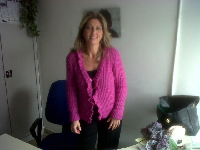I miei lavori a maglia Roma-217