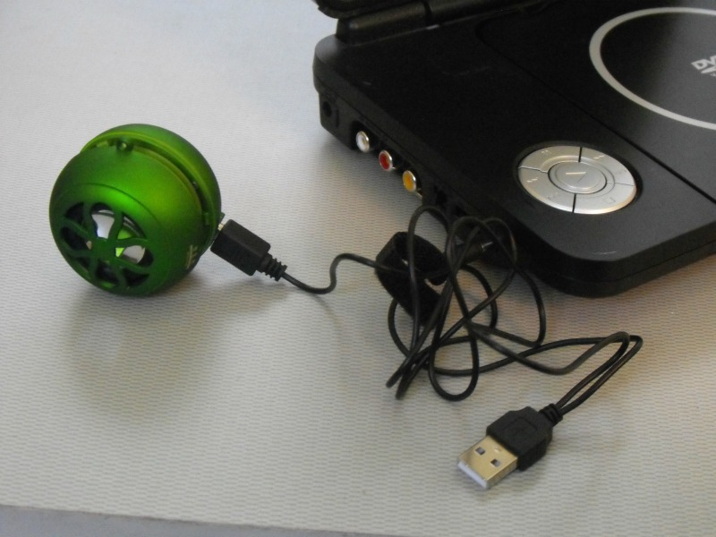Gadgets: ces petits gugus qui rendent le camping plaisant Speakc10