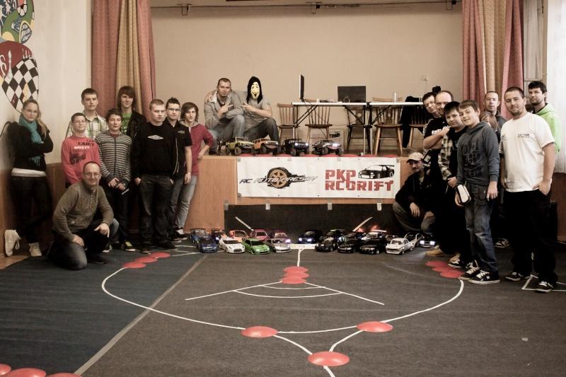 PKP drift cup round 07 / 2012 17594810