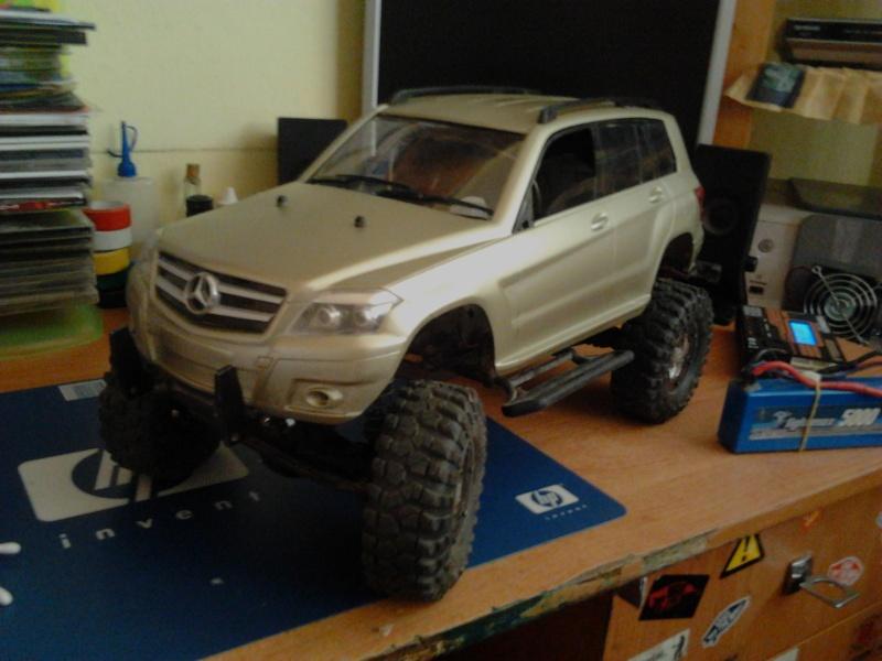 Mercedes Benz GLK - Stránka 2 2011-021