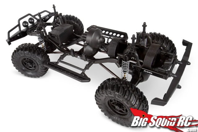 Axial scx10 by Lukas Axial-10