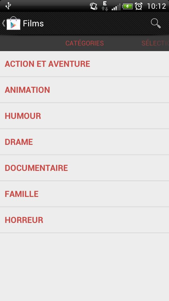[SOFT] GOOGLE PLAY FILMS : Louer vos films sur le Play Store [Gratuit] 2012-011