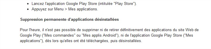 [AIDE] Application Play Store Pop10