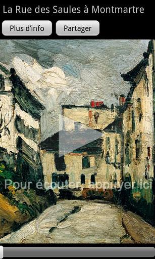 [SOFT] CEZANNE ET PARIS : Audioguide sur l'artiste Peintre [Payant] Unname15