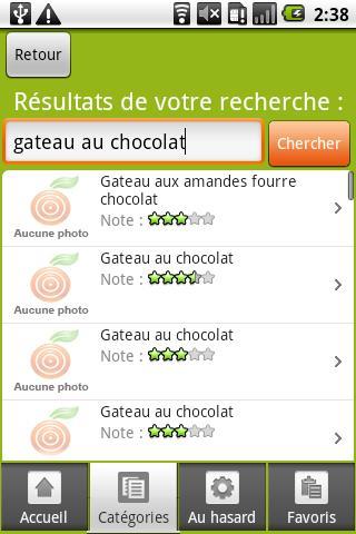 [SOFT] RECETOO : recette de cuisine [Gratuit/Payant] Unname38