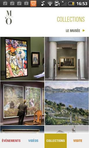 [SOFT] MUSEE D'ORSAY : Programmation du musée [Gratuit] Unname42