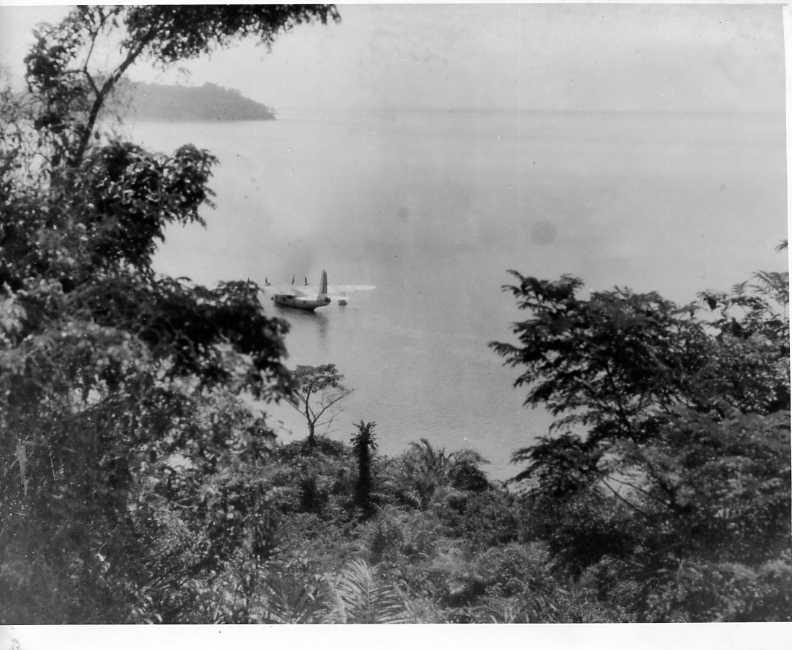 """[Les anciens avions de l'aéro] Hydravion SHORT """"SUNDERLAND"""" 13_mou11"""