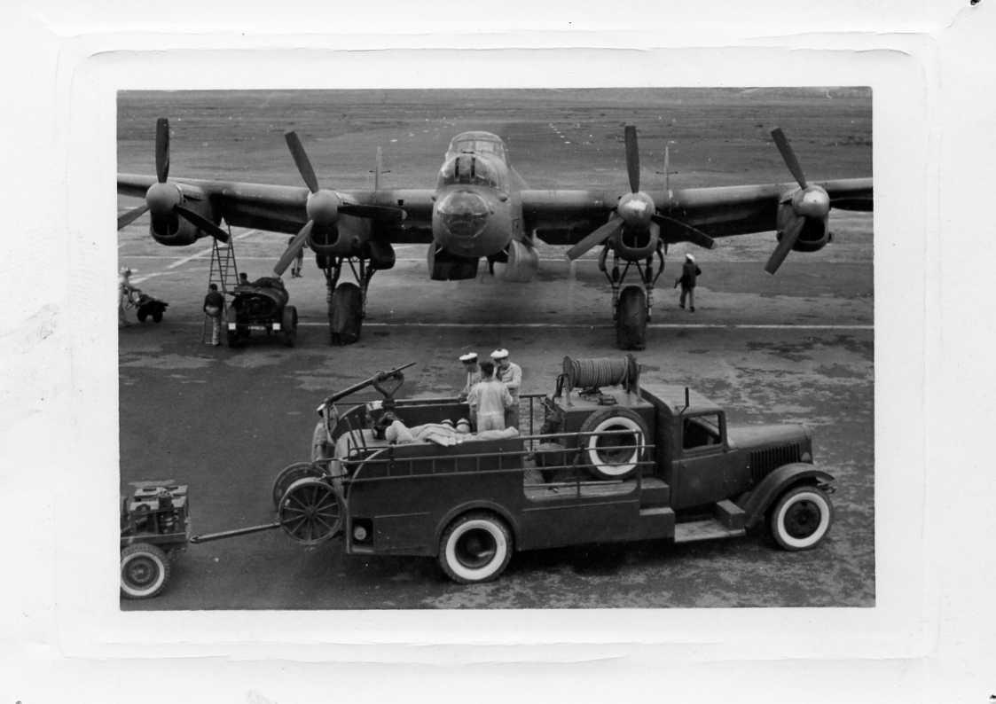 [Les anciens avions de l'aéro] Les bons vieux Lanc de l'Aéronavale ! - Page 2 35_sta10