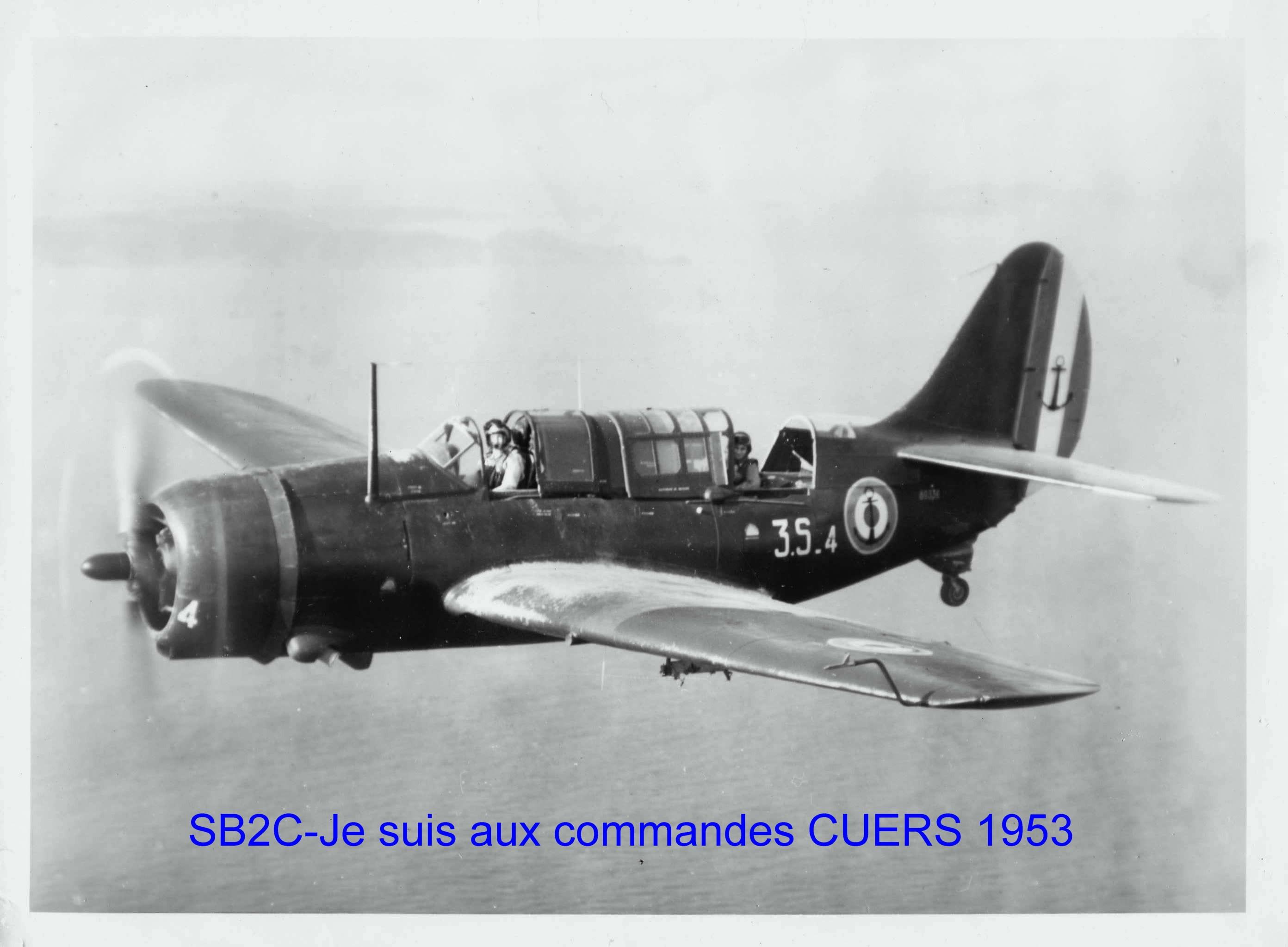 [Les anciens avions de l'aéro] Le SB2C Helldiver 45_sb210