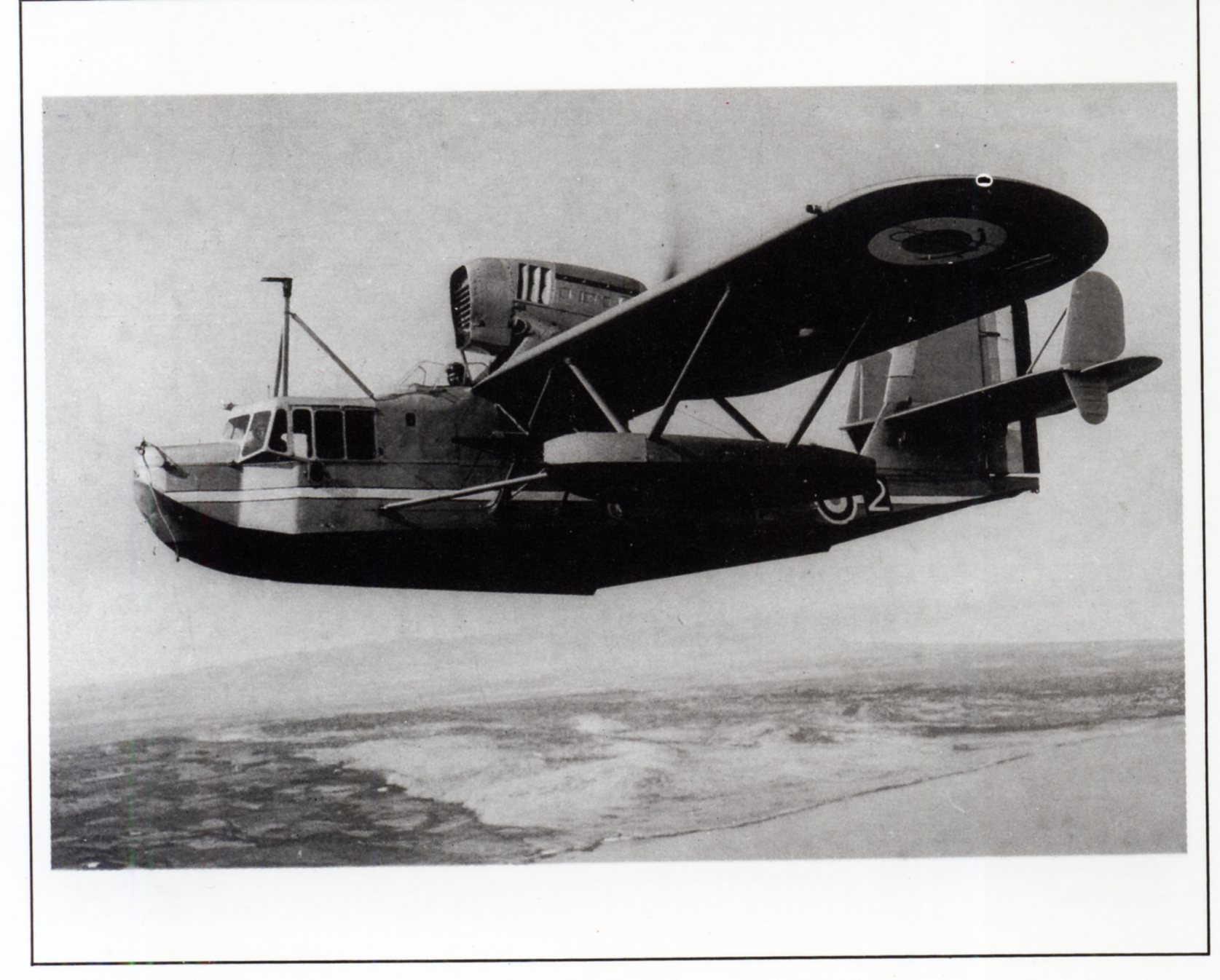 [Les anciens avions de l'aéro] HYDRAVION LOIRE 130 Loire_10