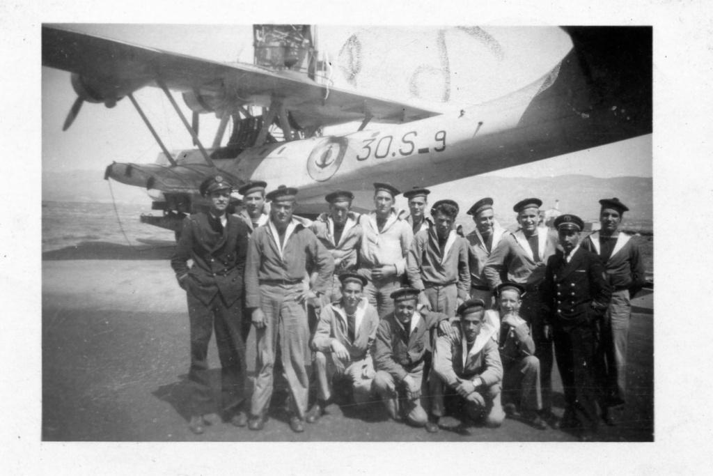 [Les anciens avions de l'aéro] Hydravion DORNIER  DO 24 Maistr11