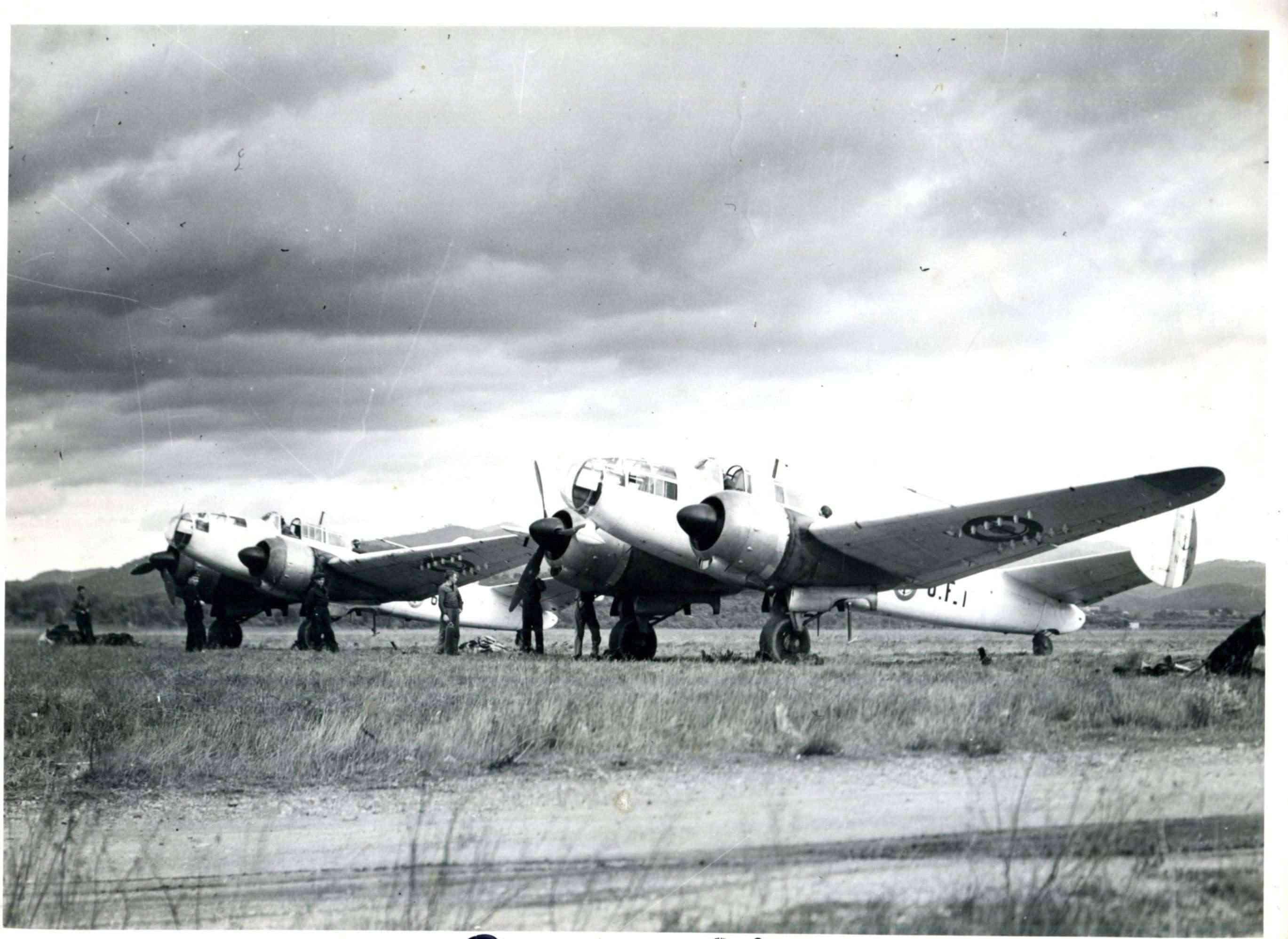 [Les anciens avions de l'aéro] Bloch / SNCASO  MB175-T Mb_17510