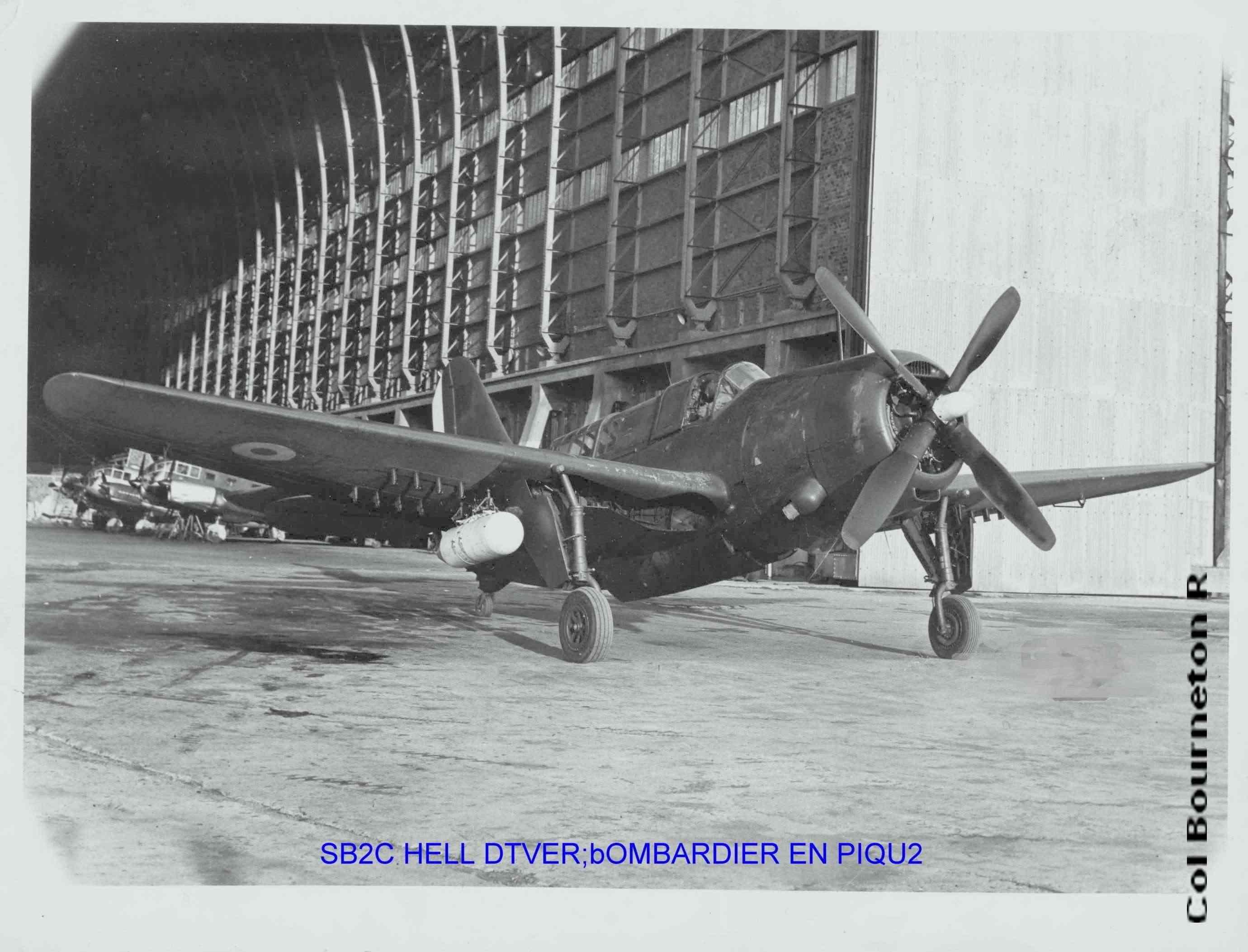 [Les anciens avions de l'aéro] Le SB2C Helldiver Sb2c_c10
