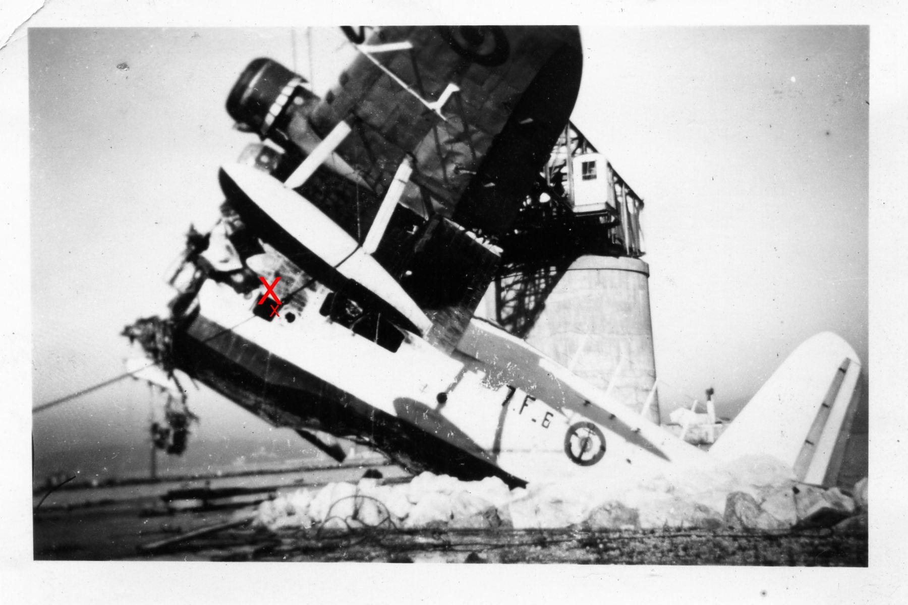 """[Les anciens avions de l'aéro] Hydravion SHORT """"SUNDERLAND"""" Sunder22"""