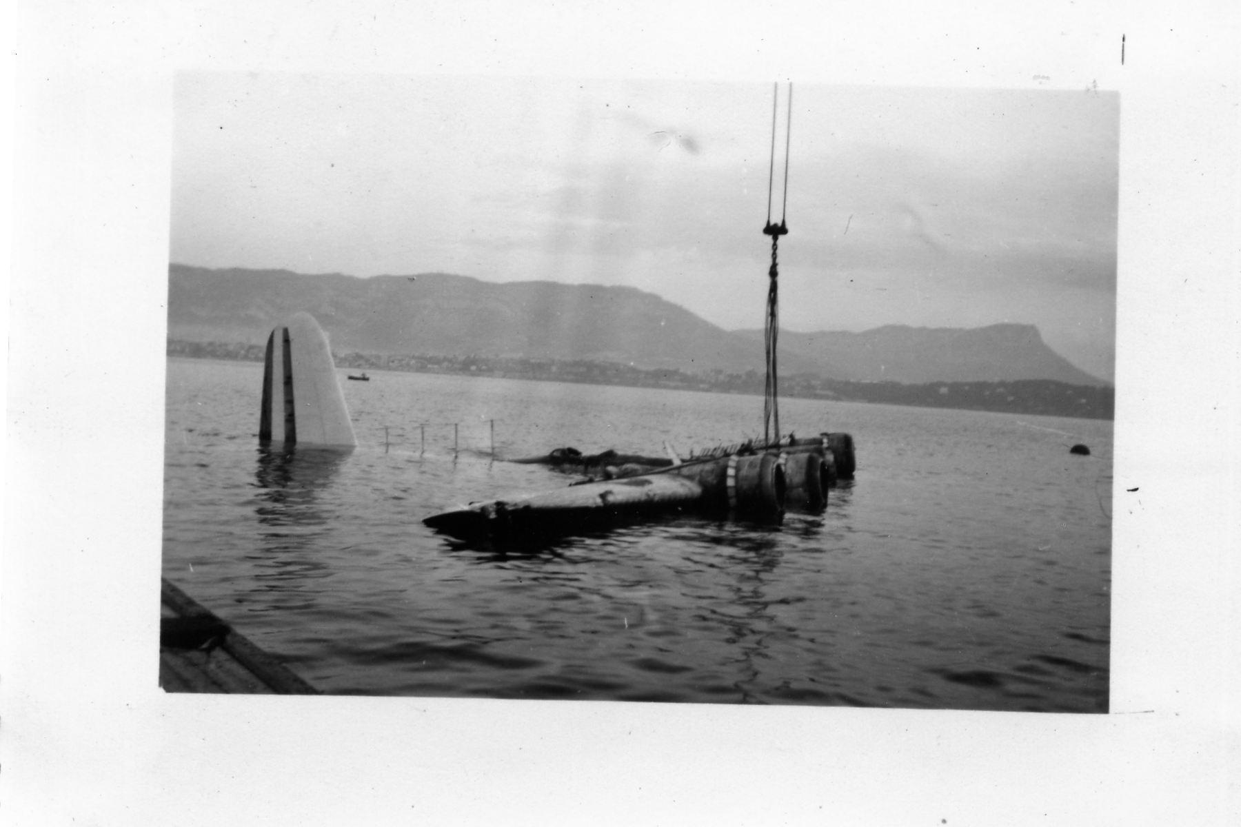 """[Les anciens avions de l'aéro] Hydravion SHORT """"SUNDERLAND"""" Sunder23"""