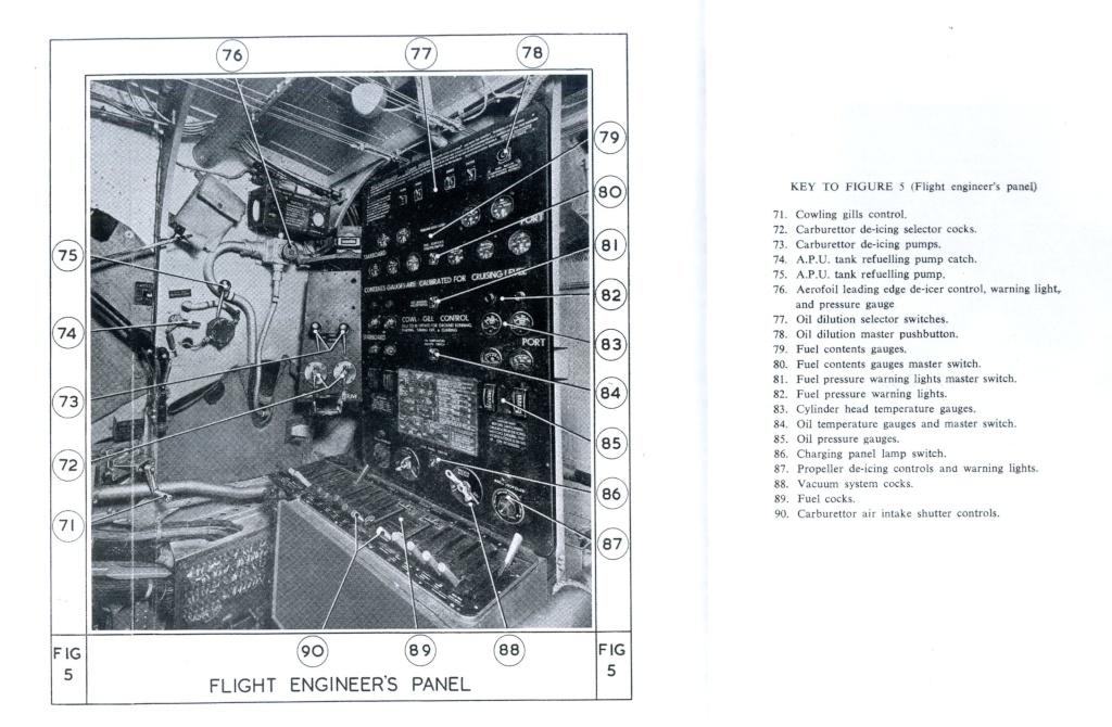 """[Les anciens avions de l'aéro] Hydravion SHORT """"SUNDERLAND"""" - Page 2 Sunder30"""