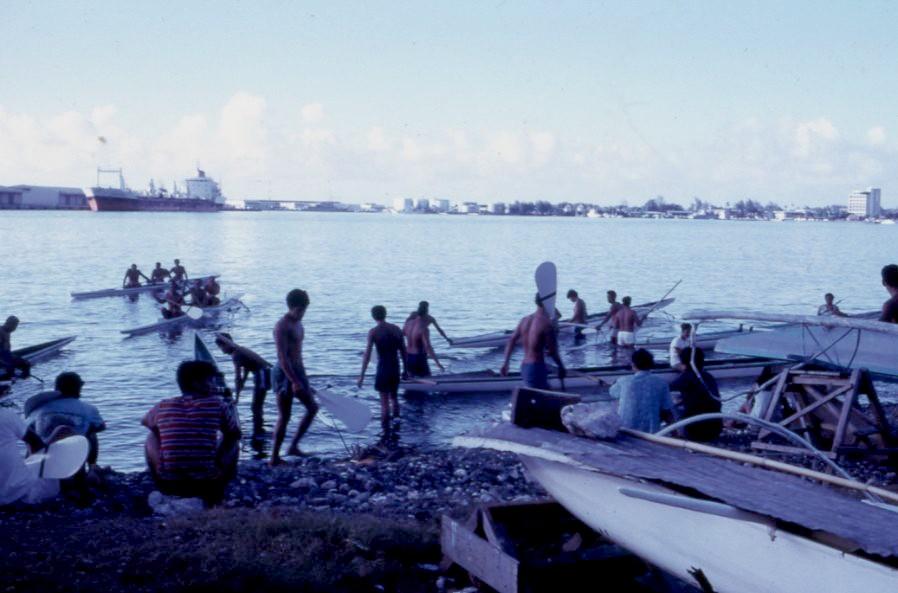 [Campagne C.E.P.] Papeete - Les sacrés 14 juillet ! ! ! - Page 3 Tahiti11