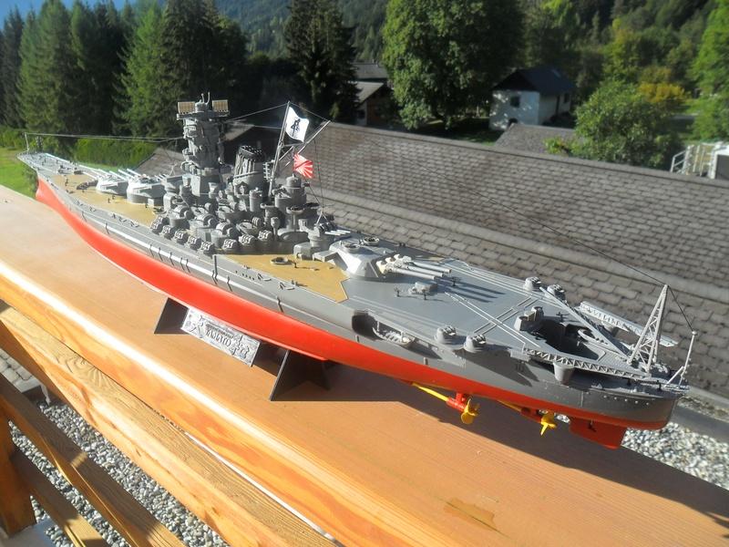 Moon Kingdom Navy (MKN) YAMATO Sam_0516