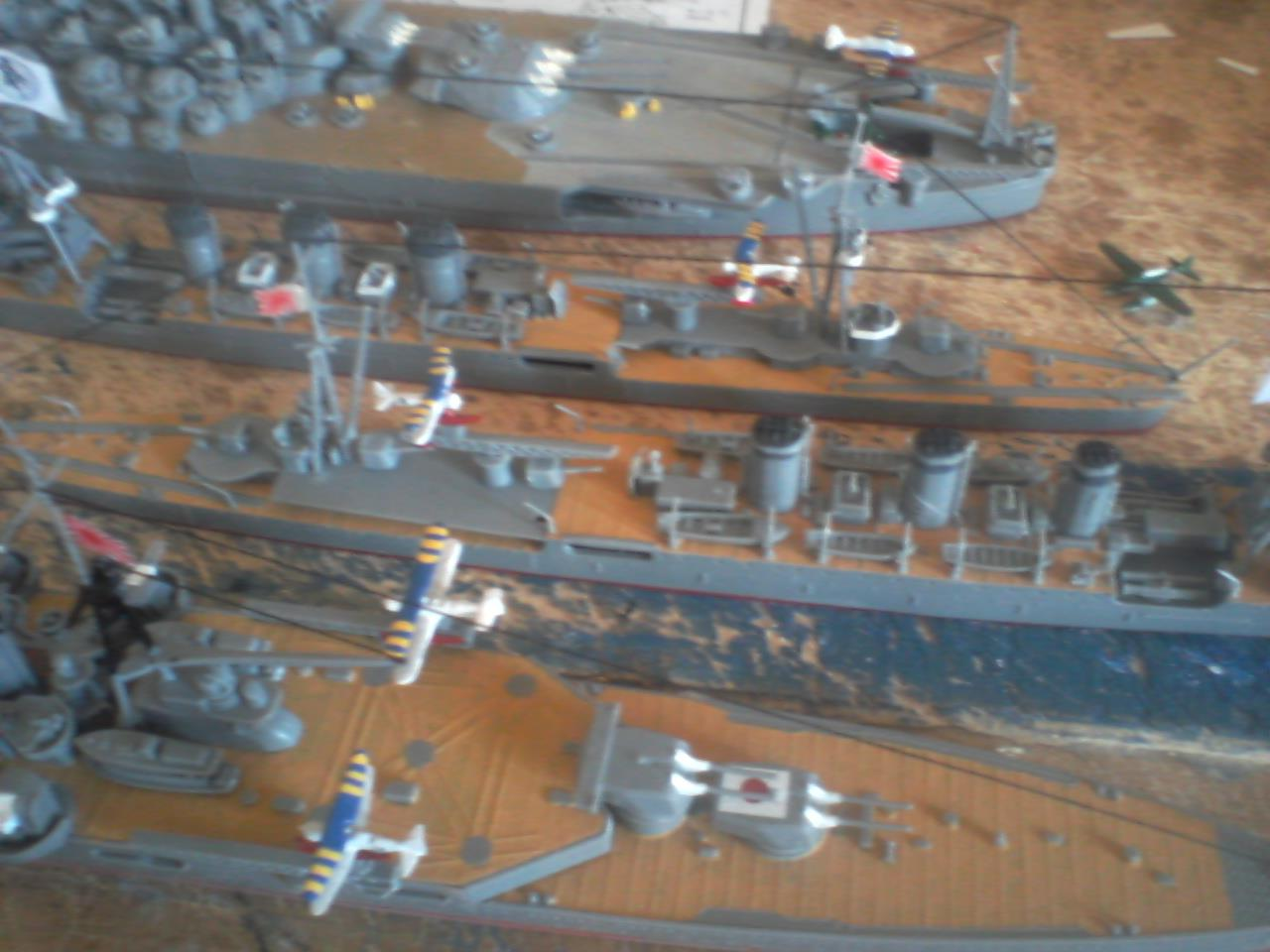 Moon Kingdom Navy (MKN) YAMATO Seramu10