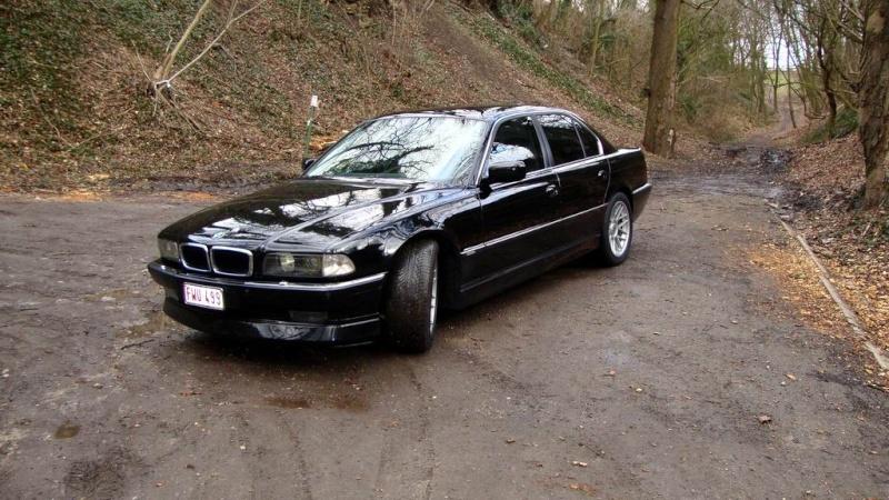 Mon EX 725 tds de 1997 Dsc00110