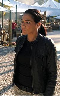 Alicia M. Evans