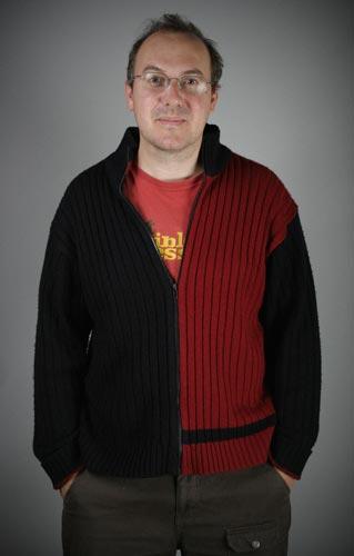 damasio - Alain DAMASIO (France) Alain_11