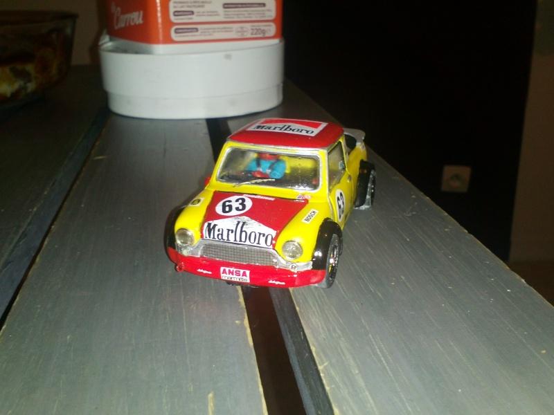 mini pick-up 00910