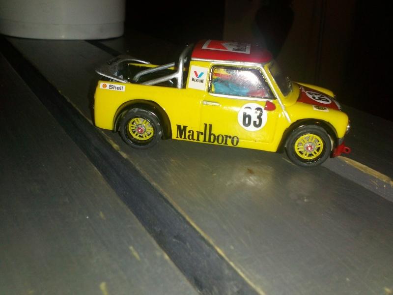 mini pick-up 01210