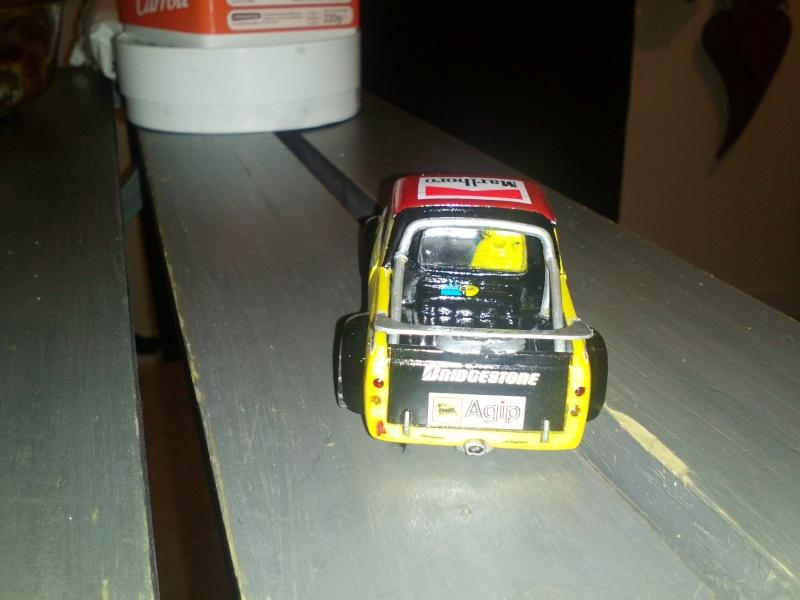 mini pick-up 01310