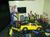 mini pick-up Mann_010