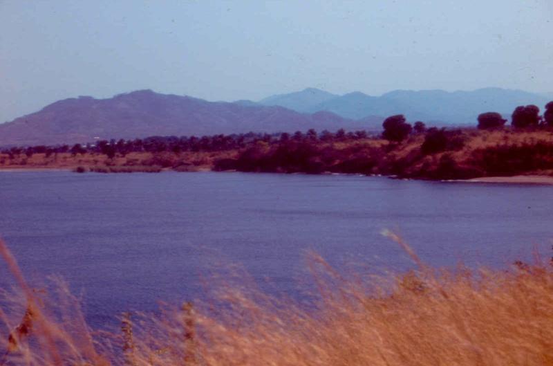 Les diapositives de Jean Pierre en plongée au Tanganyika. 005810