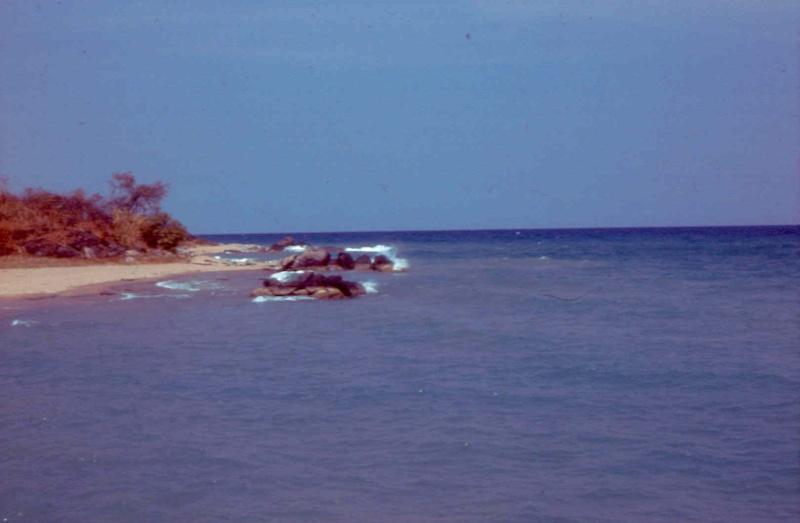 Les diapositives de Jean Pierre en plongée au Tanganyika. 007010