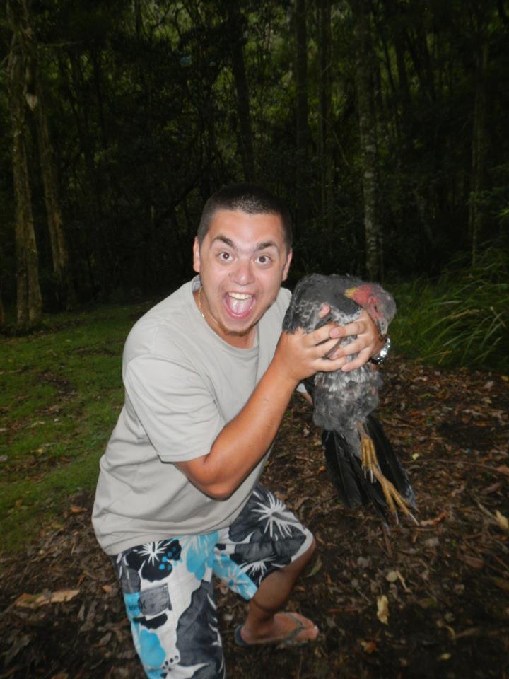 Australie 2012 - Page 3 Bushtu10