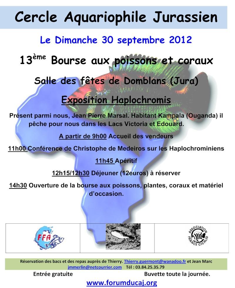 bourse - concours Affiche pour la bourse du 30 septembre 2012 - Page 2 Cercle14