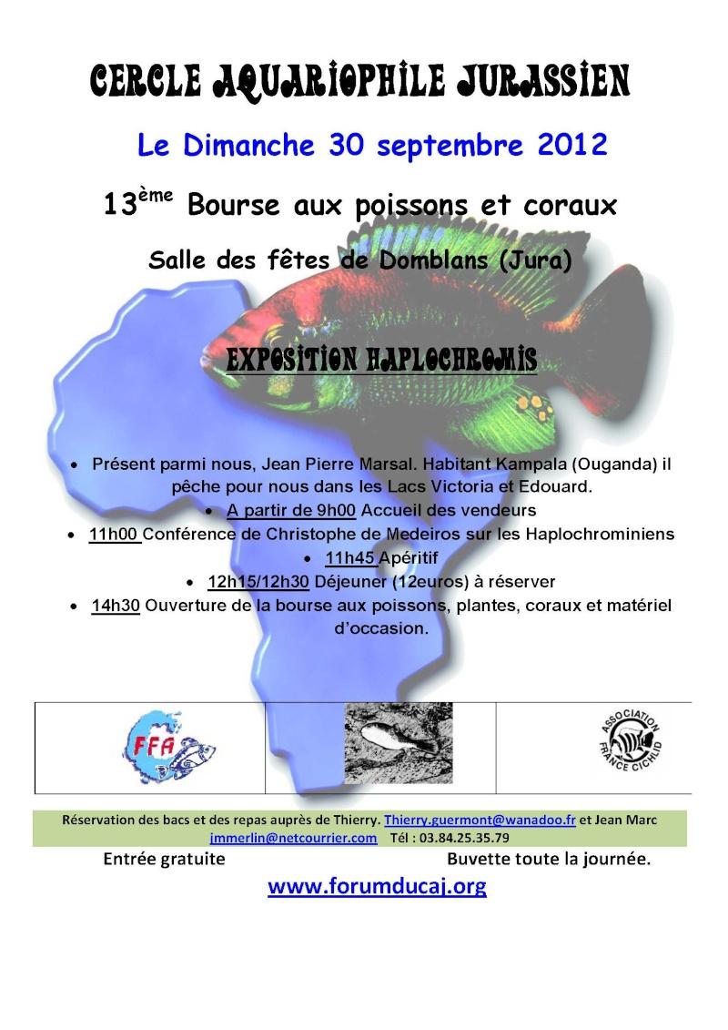 bourse - concours Affiche pour la bourse du 30 septembre 2012 - Page 2 Cercle15