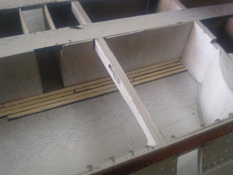 Cantiere Corazzata PELAYO - Pagina 4 22042011