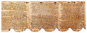 Was trieb Nikodemus zu Jeschua Nikode11