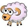 Jeschua Maschiach oder Jesus Christus Schafe12