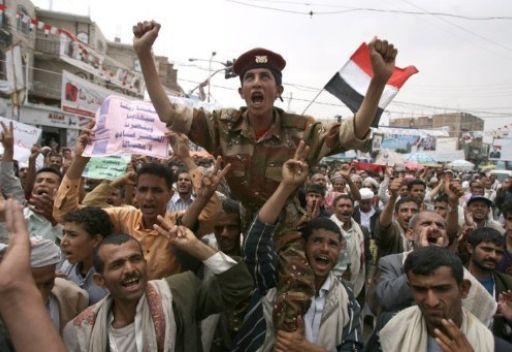 رويترز عن معارض يمني: هادي قدم خطة لانهاء الازمة تبقي صالح في السلطة لفترة اطول 0d887910