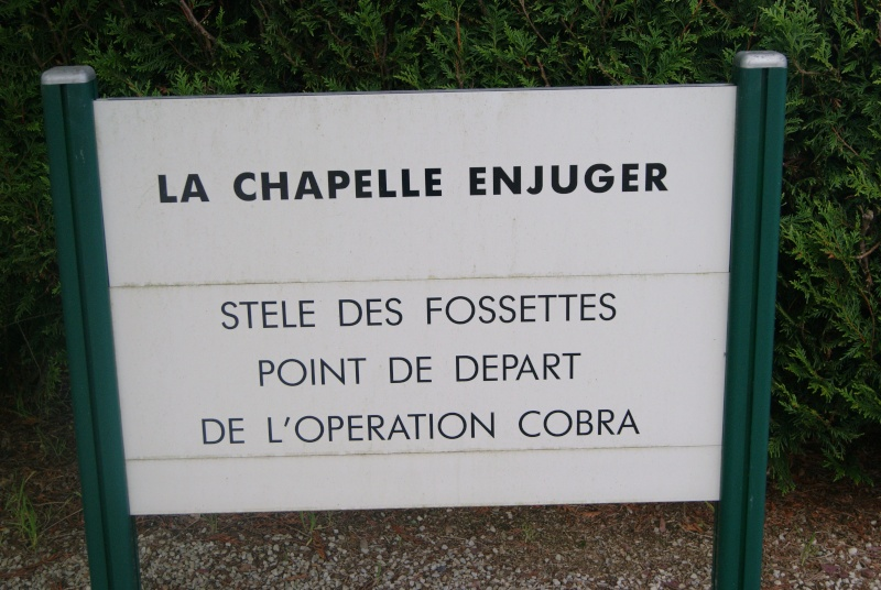 Stèle à la Chapelle Enjuger (Normandie) Dsc07311