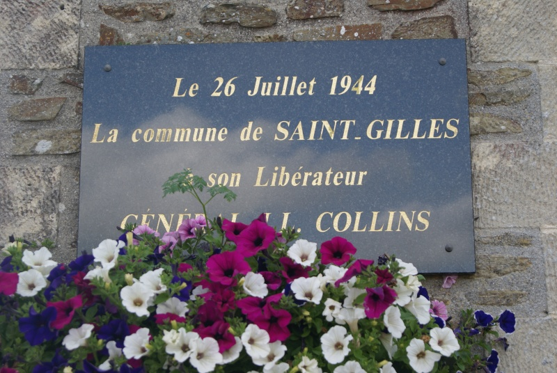 Stèle à Saint-Gilles (Normandie) Dsc07325