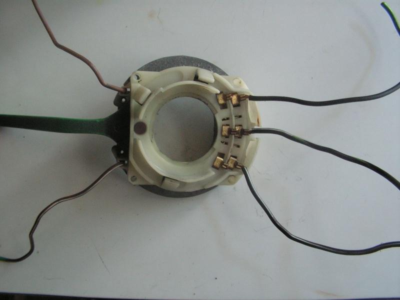 Création faisceau élèctrique. Pict0011