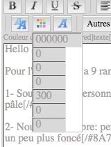 Besoin d'aide pour tutoriel de couleur A1a1a111