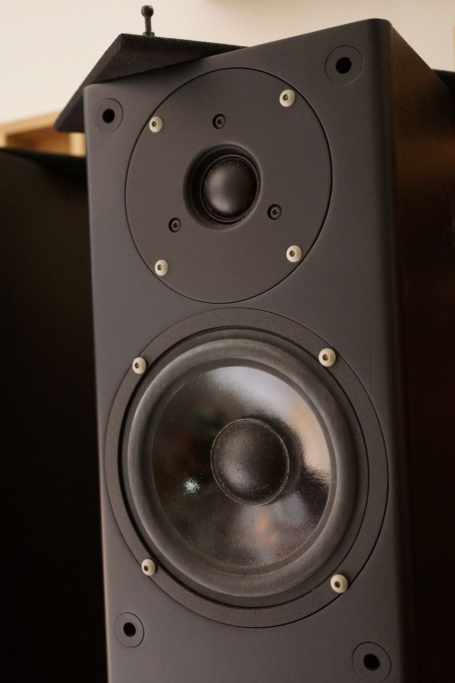 PMC GB1 Signature Floor Standing Speakers  Dsc09914